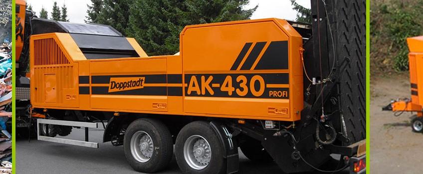 ak430
